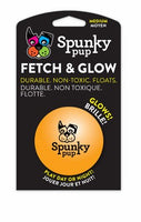 Fetch & Glow Ball Medium, Assorted Colours