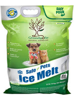 Ground Works Earth Friendly, Pet Friendly Ice Melt 22lb bag