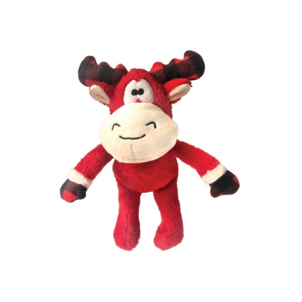 Moose Dog Toy Large