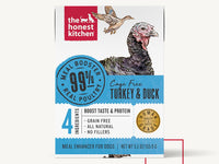 Honest Kitchen Meal Boosters