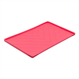 Silicone Food Mat Various Colours