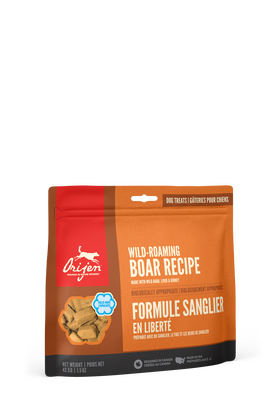 Orijen Freeze Dried Treats