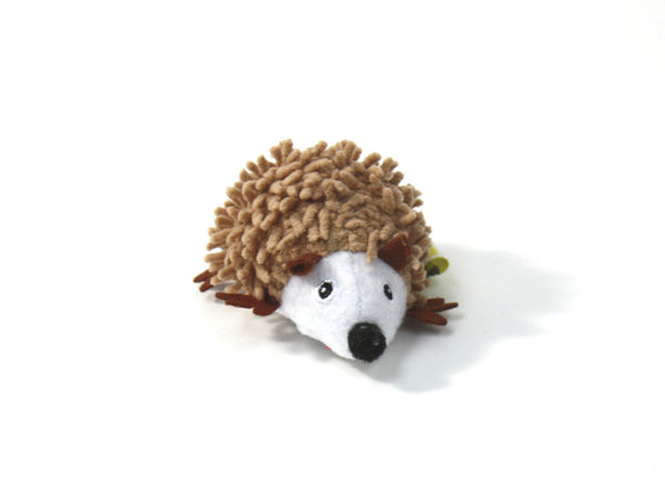 BOB CAT TOY PORCUPINE