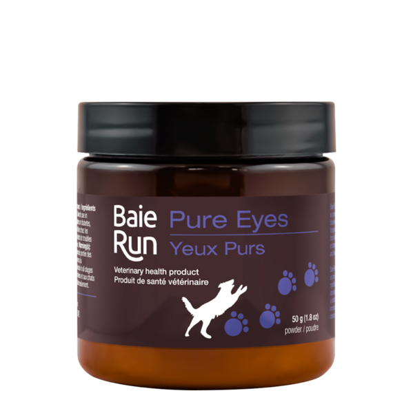BAIE SUPPLEMENT PURE EYES