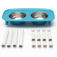 Silicone Raised Feeder