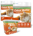 Odour Buster Clay Cat Litter 9.1kg Pail