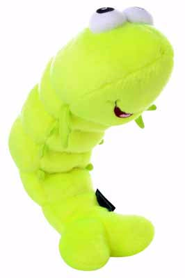 Shrimp Dog Toy