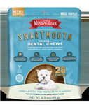 Missing Link Smart Mouth Dental Chews