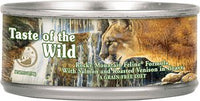 Taste of the Wild Rocky Mountain 5oz canned