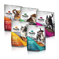 Nulo Jerky Dog Treats