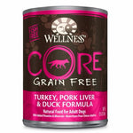 Wellness Core Grain Free Canned