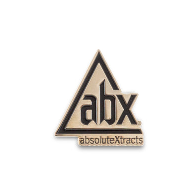 ABX hat pin