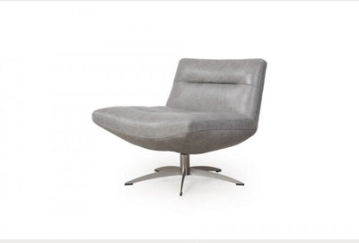 580 - Alfio Swivel Chair