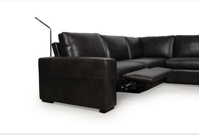 591 - Clifford Sectional