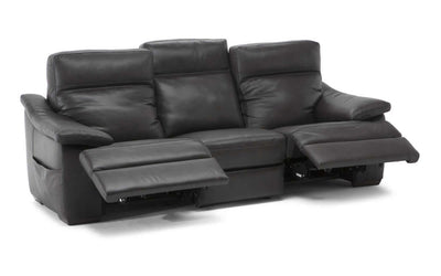 Giotto Couch-Natuzzi Editions-Leather Express San Marcos