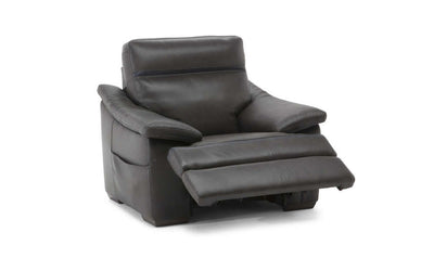Giotto Chair-Natuzzi Editions-Leather Express San Marcos