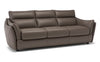 Affetto Couch-Natuzzi-Leather Express San Marcos