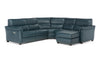 Astuzia Sectional-Natuzzi-Leather Express San Marcos