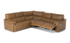 Brama Sectional-Natuzzi-Leather Express San Marcos