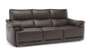 Brama Couch-Natuzzi-Leather Express San Marcos