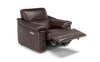 Brama Chair-Natuzzi-Leather Express San Marcos