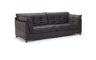 Intrigo Loveseat-Natuzzi Editions-Leather Express San Marcos