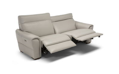 Energia Loveseat-Natuzzi Editions-Leather Express San Marcos