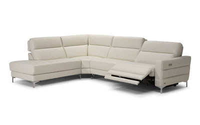 Stima Sectional-Natuzzi-Leather Express San Marcos