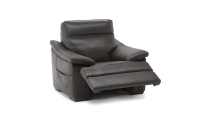 Pazienza Chair-Natuzzi Editions-Leather Express San Marcos
