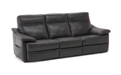Pazienza Couch-Natuzzi Editions-Leather Express San Marcos