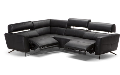 Sorpresa Sectional-Natuzzi-Leather Express San Marcos