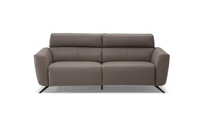 Sorpresa Loveseat-Natuzzi-Leather Express San Marcos