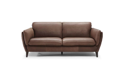 Geloso Loveseat-Natuzzi Editions-Leather Express San Marcos