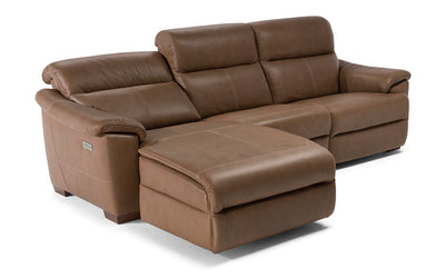 Potenza Sectional
