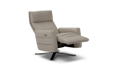 Istante Chair-Natuzzi-Leather Express San Marcos