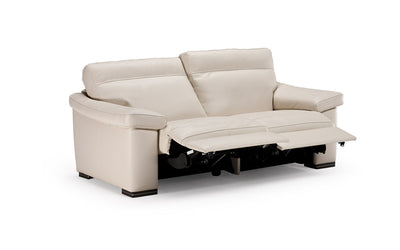 Onore Loveseat-Natuzzi Editions-Leather Express San Marcos
