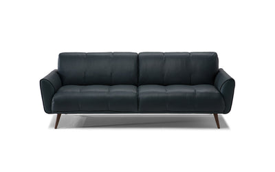 Talento Couch-Natuzzi-Leather Express San Marcos