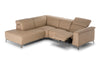 Trionfo Sectional-Natuzzi-Leather Express San Marcos
