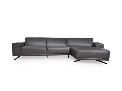 587 - Oxford Sectional