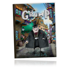 The Grump - Paperback