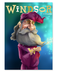 Wizards of Windsor