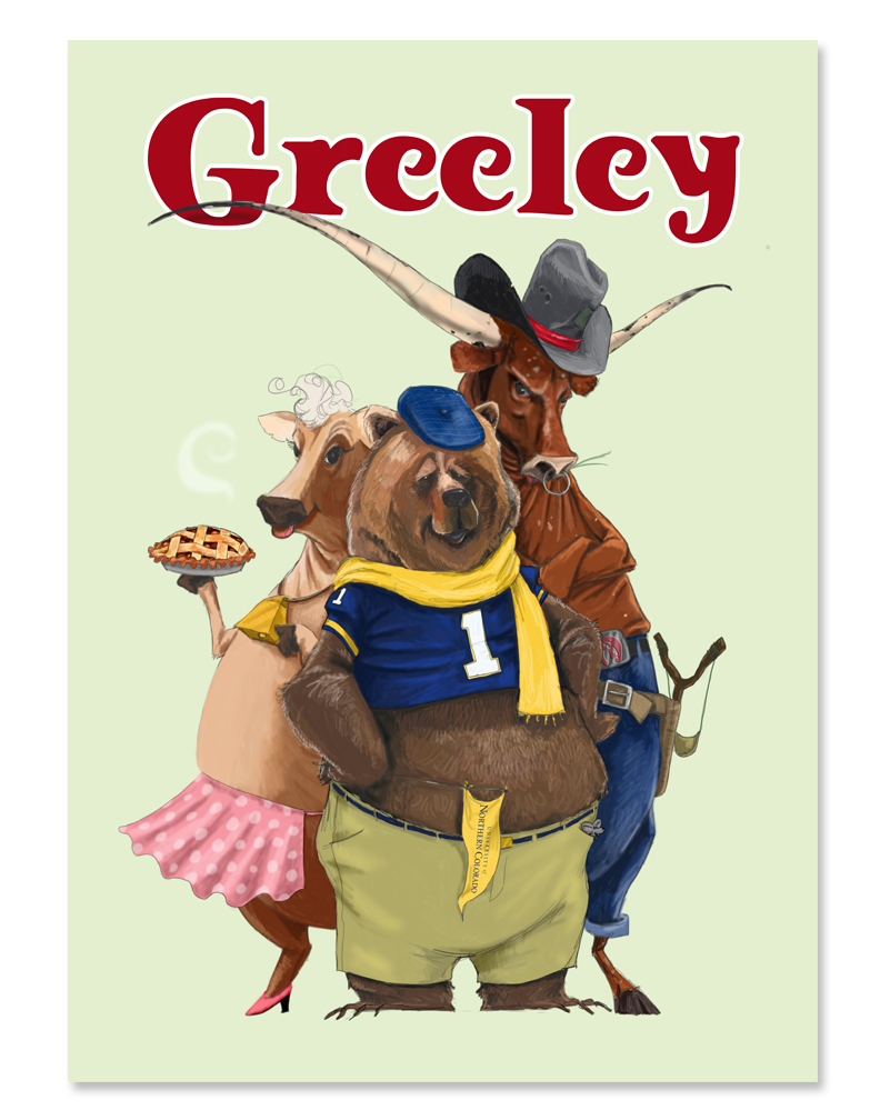 Taste of Greeley