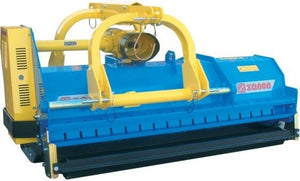 TMR Reversible Mulcher