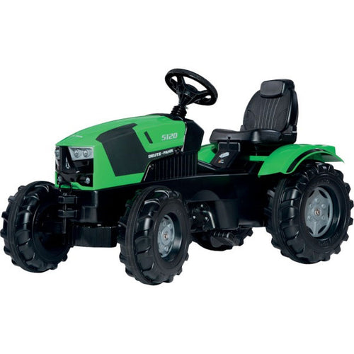 5120 Toy Tractor