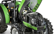 Agroplus F Keyline Series