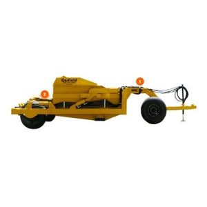 Earthmoving Attachments