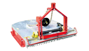 H Range Rotary Cutter