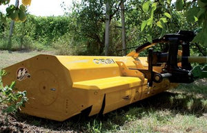 Mulcher Attachments