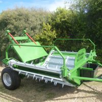 Feedout Wagon