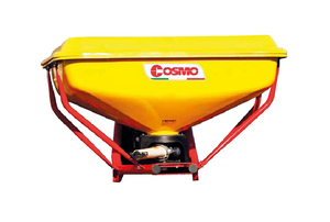 PDHV Series Fertiliser Spreader